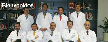 Equipo de Urólogos
